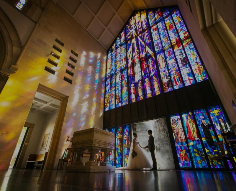 St.ANDREW'Sセント・アンドリューズ大聖堂